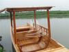 供应厂家直销旅游船观光船休闲船单篷船木船
