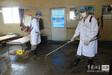 西安消毒公司家庭单位消毒杀菌