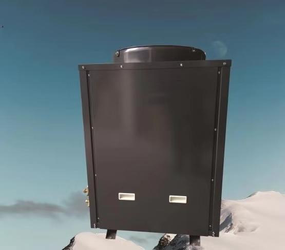 东莞厂家直销7P商用空气能热水器