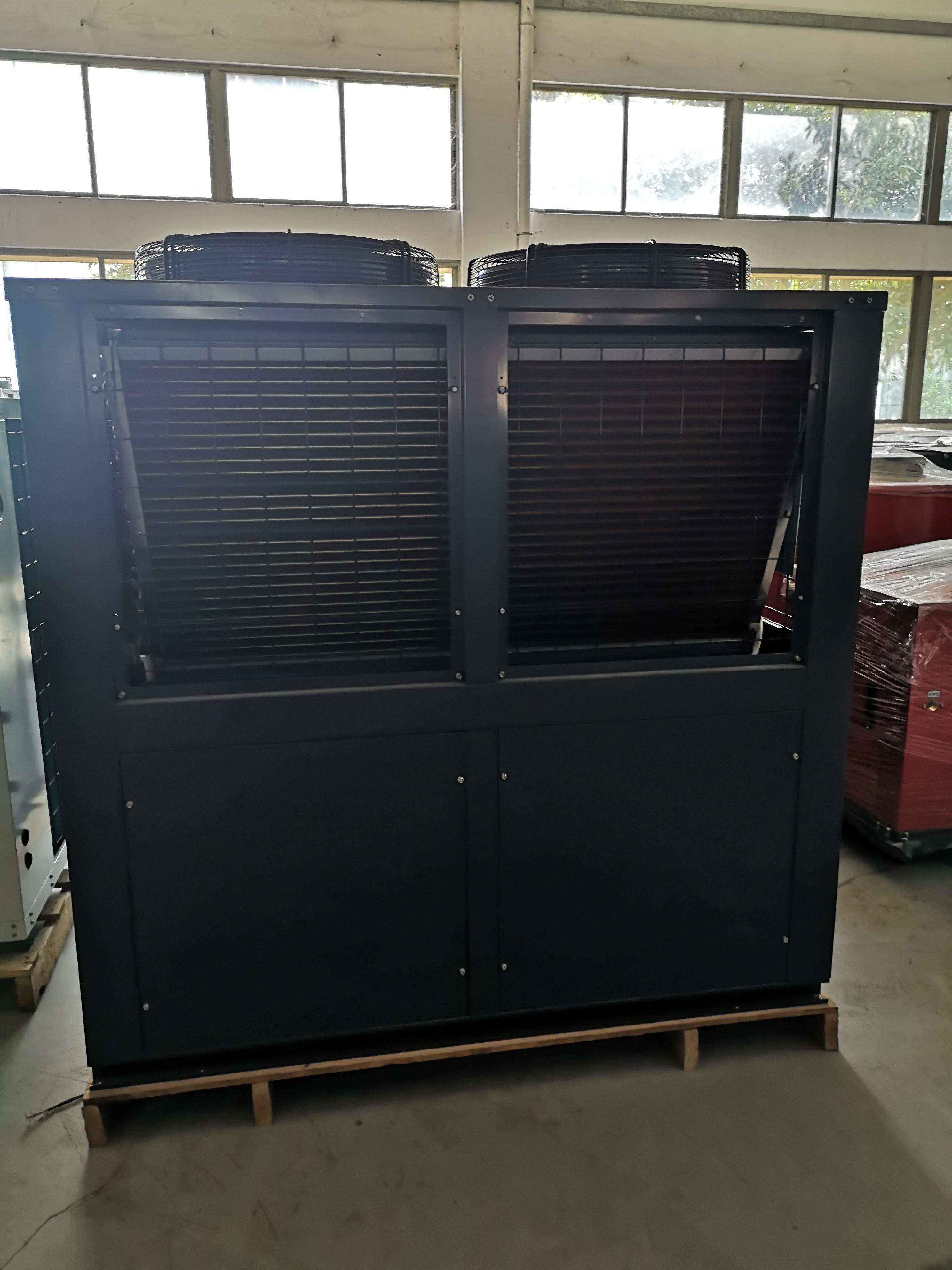 商用15P20P恒温养殖热泵空气能热水器泳池恒温主机