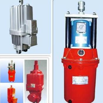 焦作电力液压推动器YT1