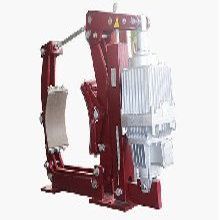皮带机液压制动器推动器知识图片