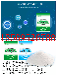 长沙专业品牌二氧化氯消毒粉剂消毒粉剂厂家直销
