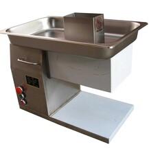 天辉牌TR-20型台式切肉机图片