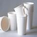 供青海格尔木一次性纸杯和玉树纸杯价格最低