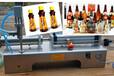 纯净水灌装机,清洗剂卧式灌装机,沃发单头WF-DY型