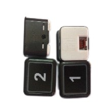 日立DL-PO2按钮日立按钮日立电梯配件