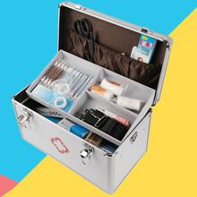 医药箱急救箱医疗箱销售定制加工来样定制等图片
