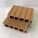 户外木塑地板园林景观木塑地板生态木户外地板