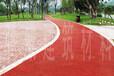 供应特价桥梁涂料透水彩色涂料全国地面铺装材料