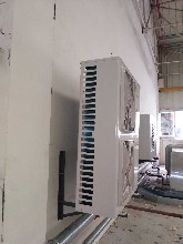 博白酒店宾馆空气能热水工程安装