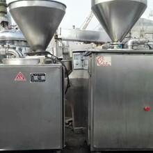 处理二手设备二手火腿厂设备二手乡巴佬加工设备肉制品设备图片