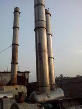處理各種型號蒸硫塔節二手不銹鋼蒸硫塔節搪瓷蒸硫塔節圖片