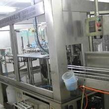 供應二手飲料生產設備碳酸飲料礦泉水果汁乳品圖片