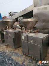 处理成套乳品设备回收乳品厂设备转让乳品厂设备全套整场设备图片