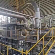 出售二手單效、雙效、三效降膜蒸發器、濃縮蒸發器,各種蒸發器圖片