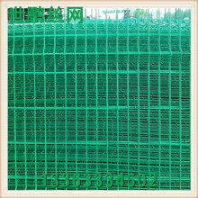 长期供应质量保证出口检验标准电焊网(pvc)电焊网圈玉米网