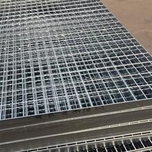 高空平台钢格栅/围场高空平台钢格栅/高空平台钢格栅厂家