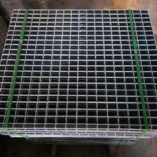 船舶平台格栅板,船舶格栅板,平台格栅板,格栅板