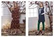 星期天2015新款女装/杭州女装尾货批发/中高档女装尾货批发米奥多新品