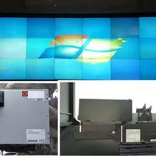 賽麗DLP大屏如何保養除塵67寸拼接屏維修DLP投影機圖片