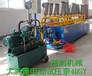 大流量电动试压泵高压试压泵阀门水压试压泵四缸电动试压泵