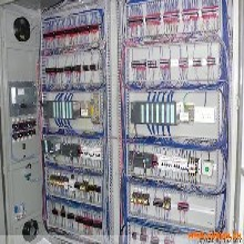 大連環保工程電控柜圖片