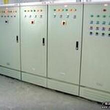 大連電控柜制作圖片