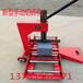 新型手动切砖机器加气砖切砖机轻质砖泡沫砖切割机包邮