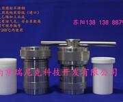 聚四氟乙烯地质消化罐地质溶样罐图片