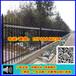 厂家批发海口庭院护栏/锌钢护栏最新价格/海口物流园围墙围栏
