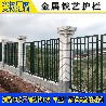 揭阳锌钢护栏加高高速服务区铁艺围墙佛山厂区隔离栅栏厂家