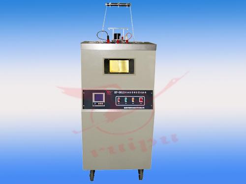 RP-0615石油沥青蜡含量试验器沥青蜡含量测定仪