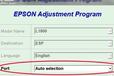 爱普生L1800清零软件L1800废墨归零程式XPWIN7WIN8