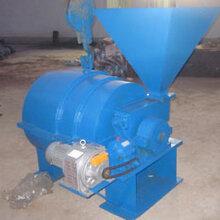 达宇磨煤喷粉机喷煤机的噪声改造措施