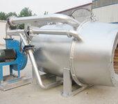 达宇锅炉专用新型燃煤设备MRQ煤粉燃烧器的概述及特点