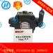 安阳叶片泵双联泵油泵叶片泵带连接板