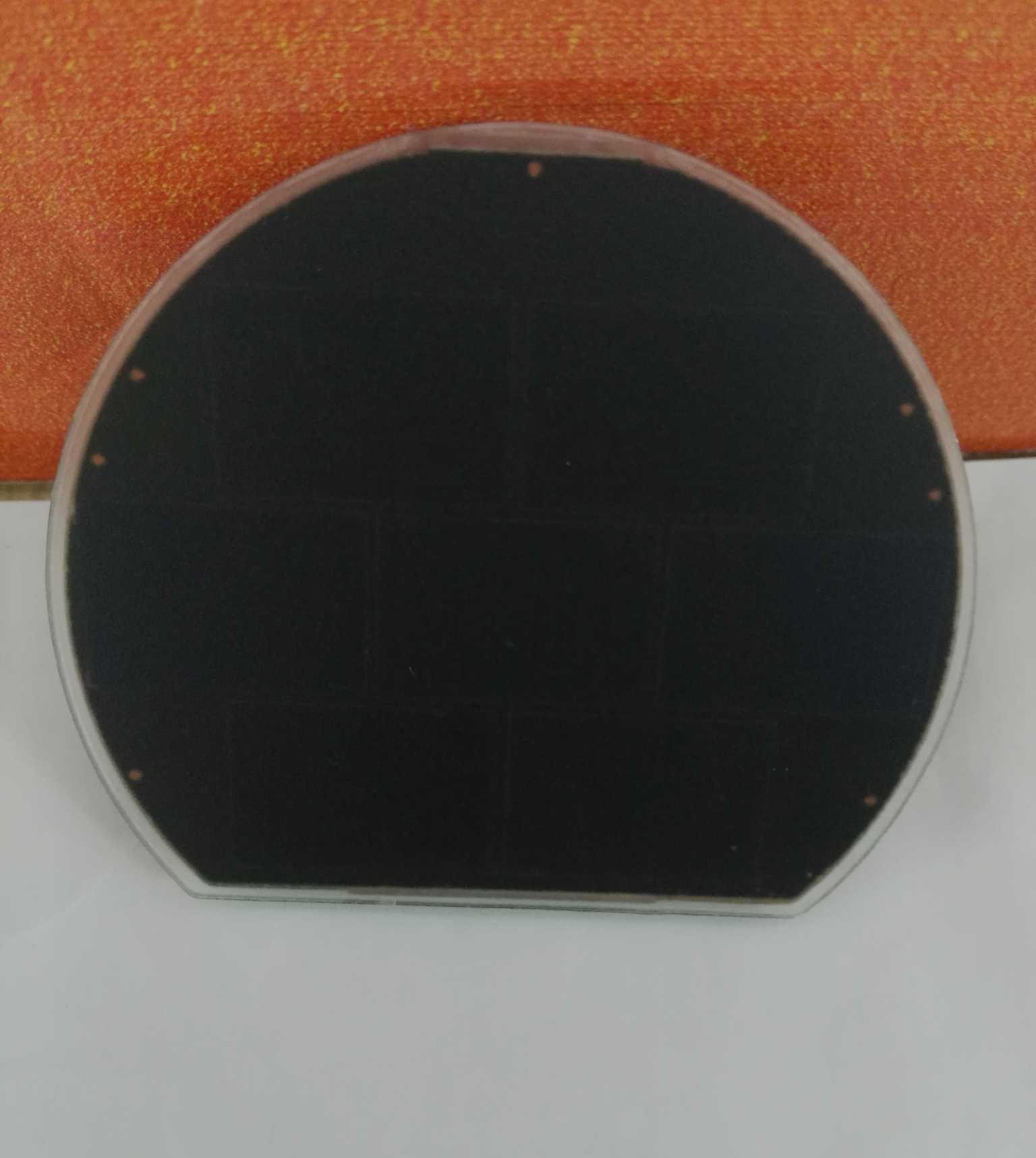 超薄太阳能板加工