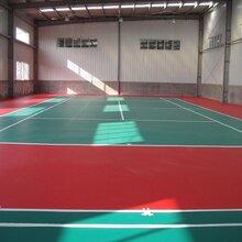 乒乓球羽毛球场地荔枝纹pvc运动地板幼儿园舞蹈房地板健身房地胶