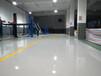 科信彩色环氧树脂平涂地坪、环氧地面