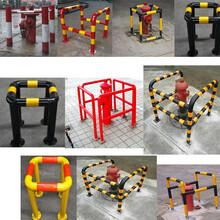 鄂尔多斯批发消防栓护栏防撞栏安全护栏防撞栏各种交通设施