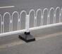 鄂尔多斯批发铸铁道路护栏底座各种交通设施厂家直销