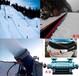 鄂尔多斯批发滑雪场专用设备造雪机高压水泵水管滑雪用品