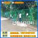 江门防护网遂溪路边防护网1米PVC塑钢围栏