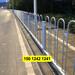 广州街道防爬栏清远隔离隔离带护栏城市隔离带围栏