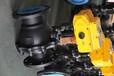 进口电动O型切断球阀原装进口球阀德国莱克LIK品牌