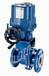 进口电动衬氟球阀原装进口球阀德国莱克LIK品牌