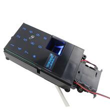 电子密码锁模块化机电一体图片