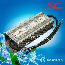 供应美规调光电源可控硅大功率恒压调光电源80W-200W图片