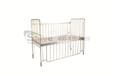 不锈钢儿童床BC-537